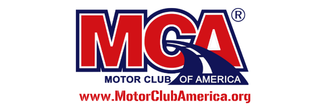 MCA Motor Club of America Website